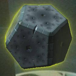 DoctorATAT Dodecahedron by SawyerIII