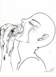 Killing me. by xKats
