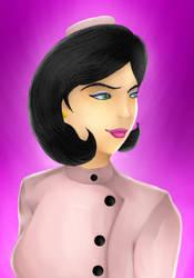 Dr. Girlfriend by darkmagistric