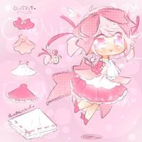 [Closed] OTA Sweet Tears Adopt by CuteNikeChan