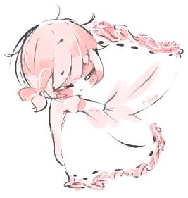 Sleepy 1 by CuteNikeChan