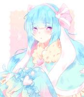 Fyrin by CuteNikeChan