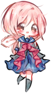 Sakura by CuteNikeChan