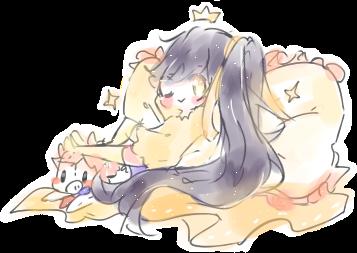 Sleepy 4 by CuteNikeChan