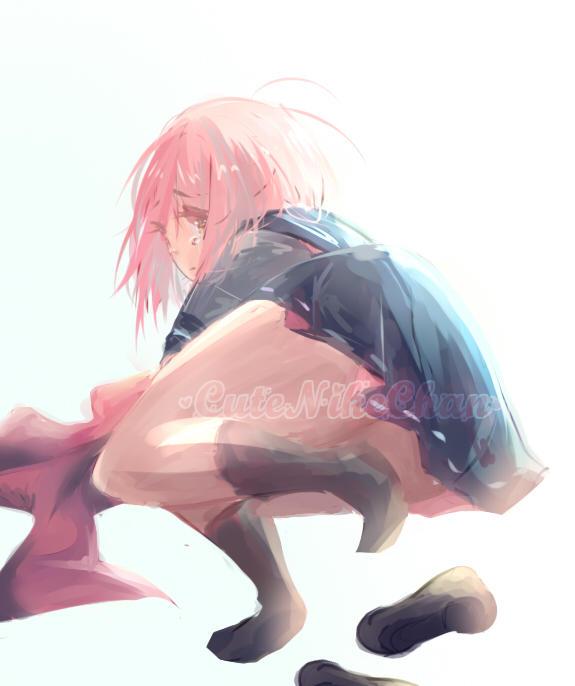 Seifuku by CuteNikeChan