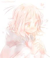 feelings by CuteNikeChan
