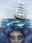 My dreams by Kotosharic