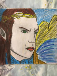 Elrond by sophiexxth