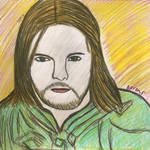 Boromir by sophiexxth