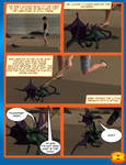 Pg 8 Tales From the SGPA - Ripchord Shifter Story by Syreneln