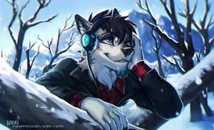 Chill Beats by Lukiri