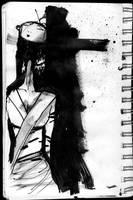 geisha1 by luisledesma