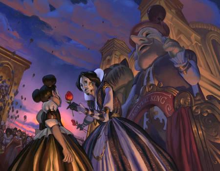 Wonderland by VCRFerraz