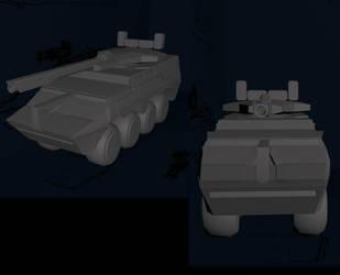APC 4 by Stealthdesigns