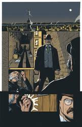 Oxymoron - Anthology 2 - Page 1 by ginmau