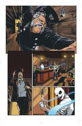Oxymoron - Anthology 2 - Page 2 by ginmau