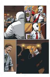 Oxymoron - Anthology 2 - Page 3 by ginmau