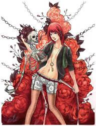 Chivalry Is Dead by Jad-Ardat