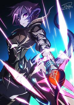 FFXIV - Kyre by DarkHHHHHH