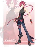 Banter(no Coat) by DarkHHHHHH