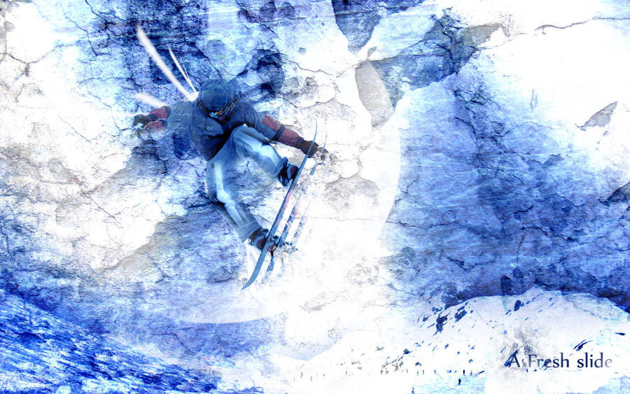 Snow by stiffweb