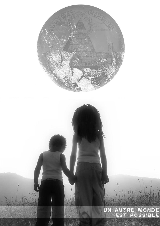 Un autre monde est possible by stiffweb