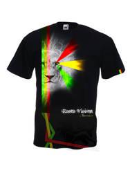 rasta vision by stiffweb
