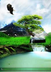 natural dream by stiffweb