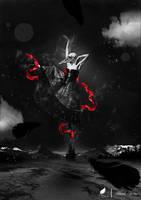Black Swan2 by stiffweb