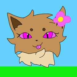 Foxtail Icon  by MewTreeckoAJ