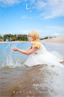 Lost: Water of Memories by xrysx