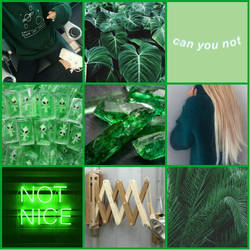 ~PokeSpe Emerald Aesthetic~ by RandomDexholder