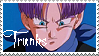 Trunks Fan Stamp by xavs-stamps