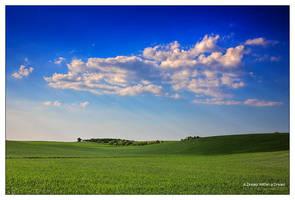 a dream within a dream by werol