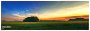 Sunrise Dreams by werol