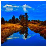 Paradise Lost by werol