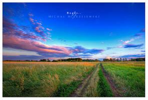 roads.. by werol