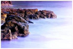 on an island by werol