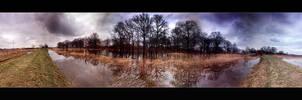 floods III by werol