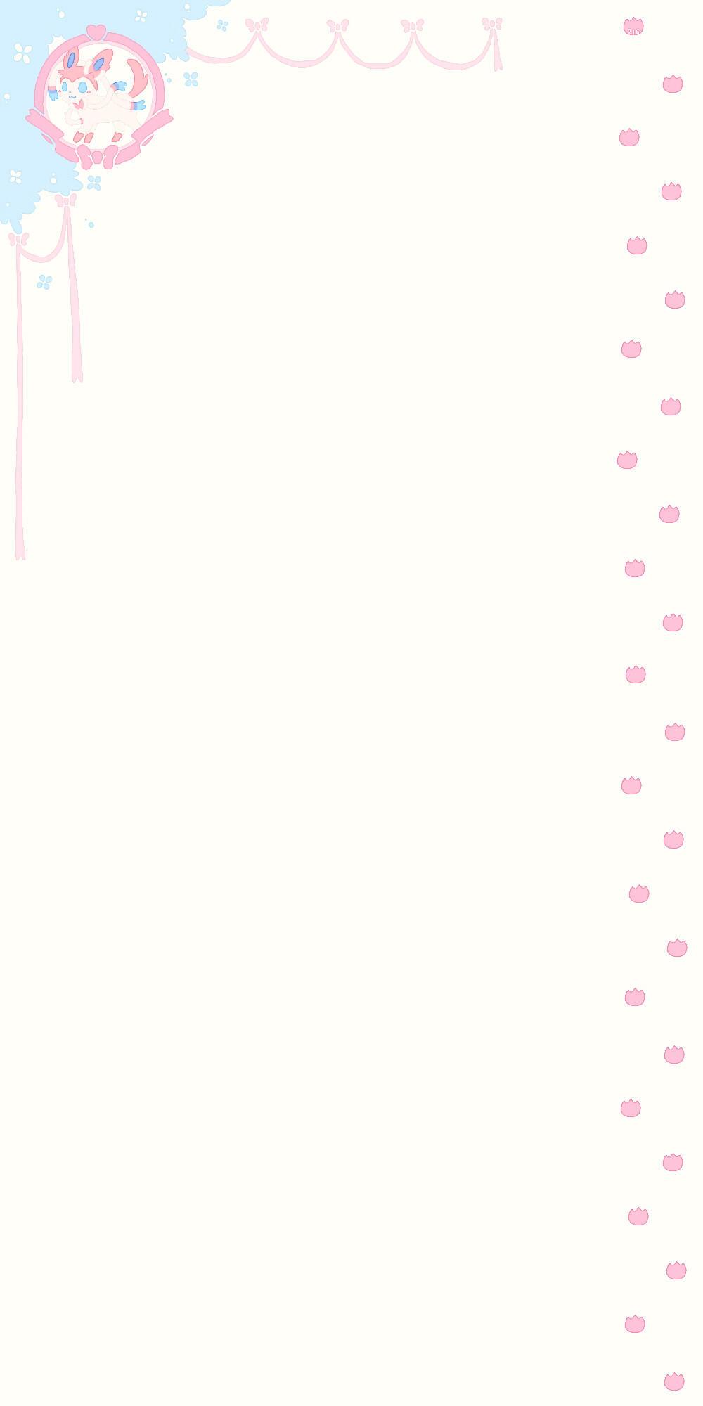 Sylveon Box Skin by 216th