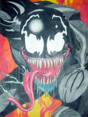 We Are Venom by CrissyBlue