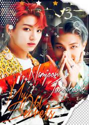 +ID  NamKook by MyOldSecrets