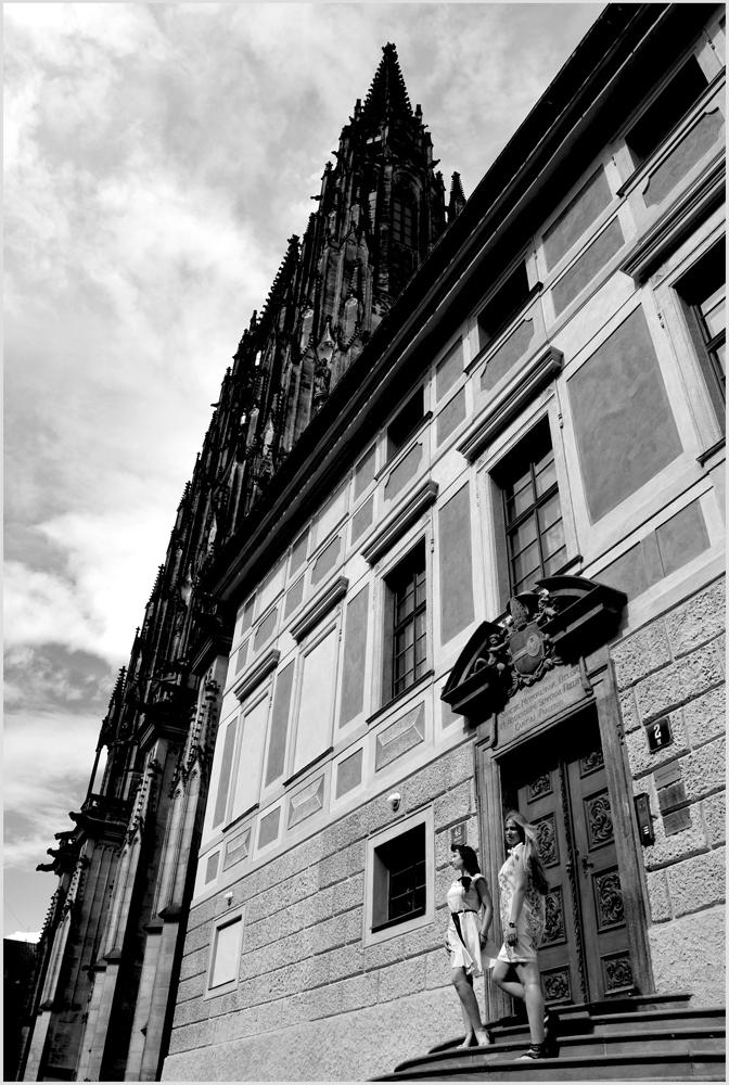 Walking in Prague 18 by karala-chan