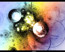 Orbit by Taser-Rander