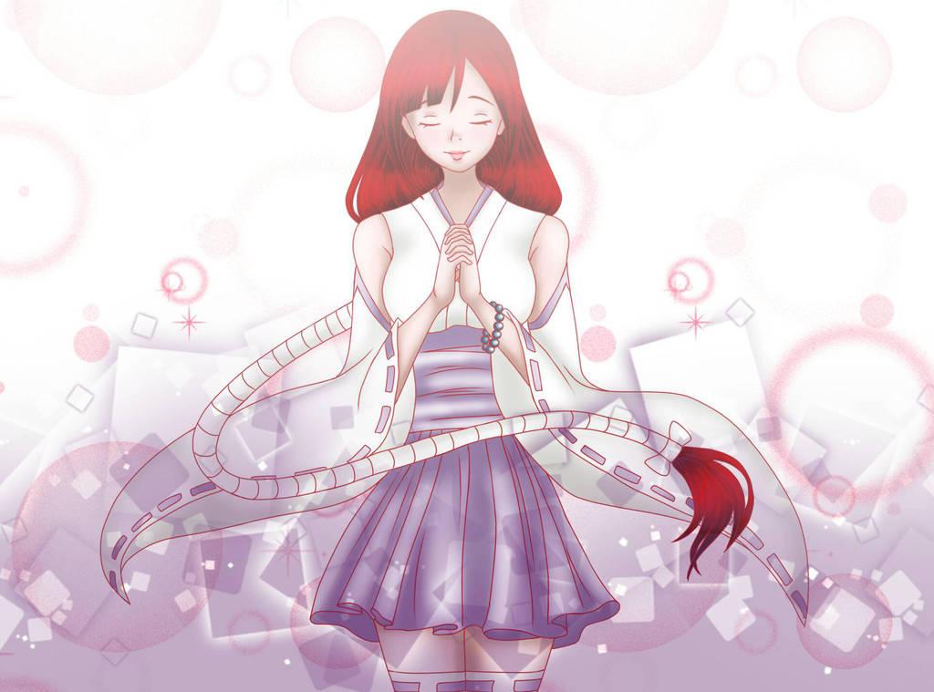 HAPPY BIRTHDAY ANA-CHAN! by Mitsuki-Yukari
