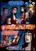 TOD: Chapter 1 page 03 by Yufei
