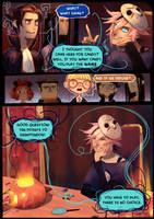 TOD: Chapter 1 page 08 by Yufei