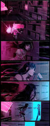 TOD: Chapter 3 page 34 by Yufei