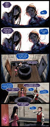 TOD: Chapter 3 page 35 by Yufei