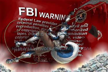 Internet Pirate by tajniwolf